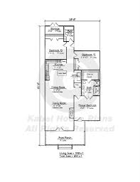 Mother In Law Home Plans Vista Cottage Home Plans Acadian House Plans
