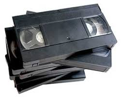 VHS video tapes Death by Films