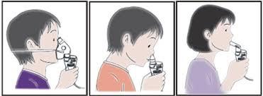 máy xông khí dung, máy xông mũi họng