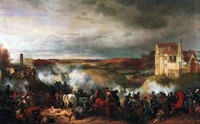 Battle of Maloyaroslavets