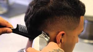 Fohawk Hairstyles Taper Fade Fohawk Haircut Hairs Picture Gallery