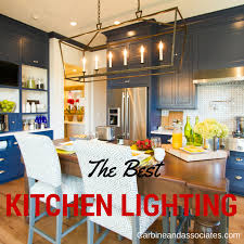 Track Lighting For Kitchens by Carbine U0026 Associates Home Builders