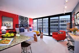 Studio Design Ideas - Interior design studio apartments