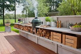 home decor big green egg outdoor kitchen best kitchen cabinet