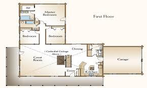 3 bedroom log cabin floor plans webshoz com