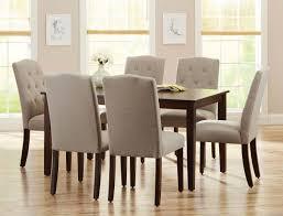 better homes and gardens bankston dining table mocha walmart com