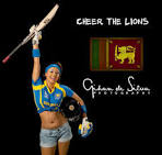 Our Lanka: Gayesha Perera – Cheer for Lions photos