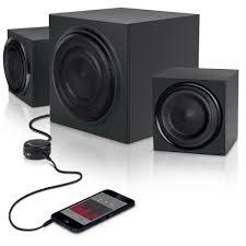 genius sw 5 1 home theater blackweb 2 1 speaker system black walmart com