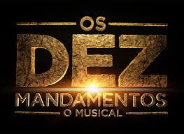Os Dez Mandamentos - O Musical