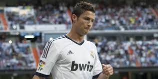 Ronaldo Angkat Bicara Soal Kesedihannya