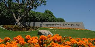 Pepperdine University   Seaver College Admission Surprises        YouTube