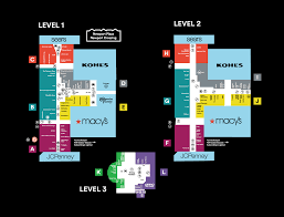 map of newport centre mall in jersey city nj directory of stores