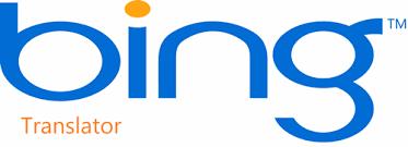 Bing dịch