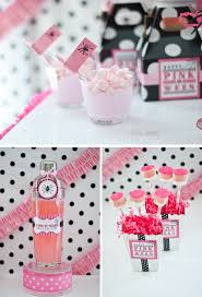 halloween party theme ideas 36 best halloween pink party images on pinterest pink