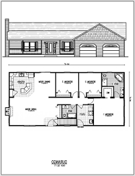 100 ranch style floor plans open open floor plans for ranch