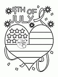 independence day coloring pages sheets 3295