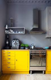 Gray Color Schemes For Kitchens best 25 grey yellow kitchen ideas on pinterest grey yellow