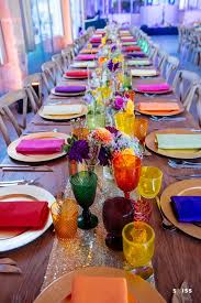 Rainbow Wedding Centerpieces by Best 25 Mexican Wedding Decorations Ideas On Pinterest Mexican