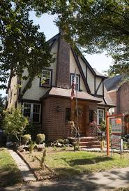 trump u0027s childhood home in queens sells for more than 2m ny