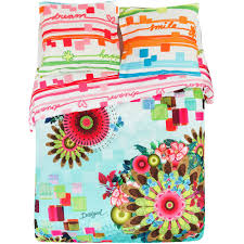 Desigual Home Decor by Desigual Bolimania Duvet Cover Set