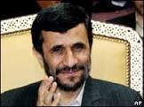 ' grande vitória', diz Ahmadinejad