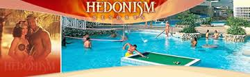 Hedonism Resort Reviews