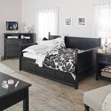 fyresdal ikea hemnes daybed frame with 3 drawers ikea walmart day bed 0216951