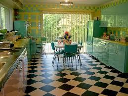 Retro Kitchens 37 Best Vintage Retro Kitchens Images On Pinterest Retro