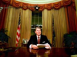 Ronald Reagan's Farewell Address