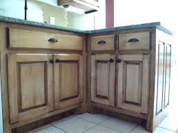 Old Wooden Kitchen Cabinets Staining Old Wood Kitchen Cabinets Kitchen Cabinet