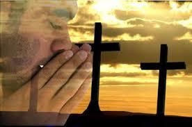 orar até ouvir Deus
