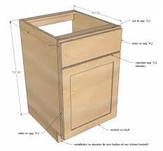 standard kitchen dimensions standard cabinet door sizes standard