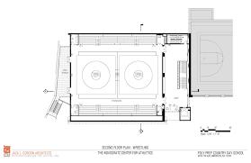 gallery of novogratz center for athletics jack l gordon