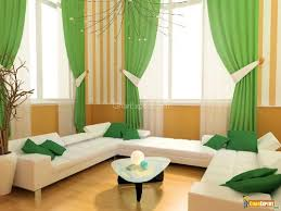 Modern Curtains For Living Room