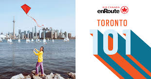 Toronto     Insiders reveal their favourite things to do in the city enRoute Magazine   Air Canada