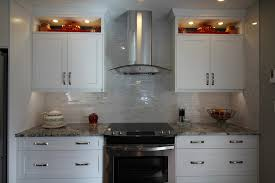 Kitchen Hood Fans Renovation Kitchen Tred Homes Nanaimo Renovation Professionals