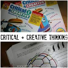 Prufrock Press  Lollipop Logic  Critical Thinking Activities  Book    Alpha Literacy
