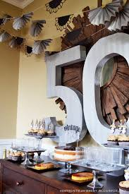 50th birthday party decorating ideas you say it u0027s your birthday