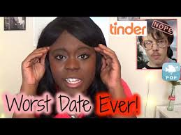 My Date with a RACIST CATFISH  Online Dating Disaster STORYTIME