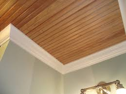 beadboard ceiling planks beadboard ceiling the easiest way to