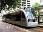 路面電車:ヒューストンの路面電車