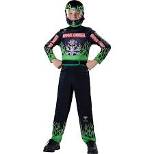 Monster Halloween List by Monster Jam Grave Digger Child Costume Buycostumes Com
