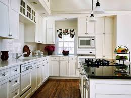 Best Kitchen Cabinet Paint Colors by Best White Paint Color For Kitchen Cabinets Home Design Ideas