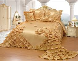 King Size Duvet Covers At B M Amazon Com Octorose Royalty Oversize Wedding Bedding Bedspread