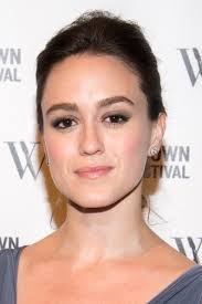 Actress Heather Lind attends the Williamstown Theatre Festival 2013. - 450457279-actress-heather-lind-attends-the-gettyimages