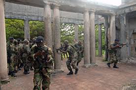 Jamaica Defence Force