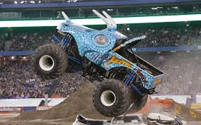 racing monster trucks top 10 scariest monster trucks truck trend