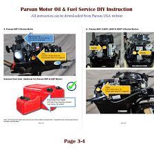 amazon com parsun 20hp outboard motor 15