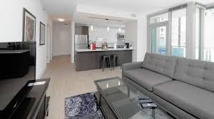 Chicago 1 Bedroom Apartments by Tour A Suite Home Chicago 1 Bedroom At The Luxurious New Mila