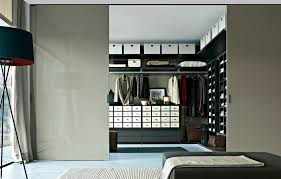 walk in closet ideas for saving your private collection 3